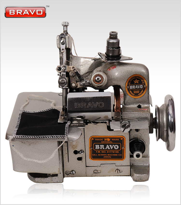 Over Lock Machine Manufacturer Ludhiain Punjab India Gill Sewing Best Tailor Sewing Machine